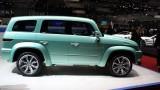 Primul automobil din istoria Arabiei Saudite26027