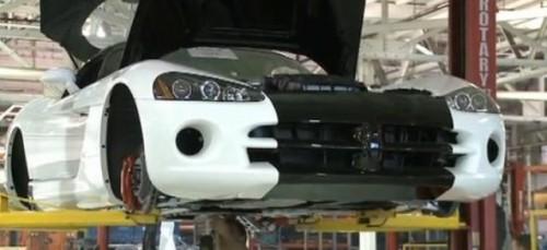 VIDEO: Nasterea modelului Dodge Viper ACR-X26022