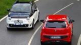 Abarth a tunat modelul Fiat Punto Evo26002