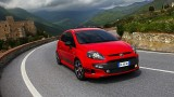 Abarth a tunat modelul Fiat Punto Evo26007