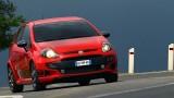 Abarth a tunat modelul Fiat Punto Evo26008