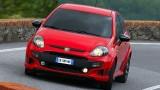 Abarth a tunat modelul Fiat Punto Evo26014