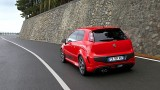 Abarth a tunat modelul Fiat Punto Evo26018