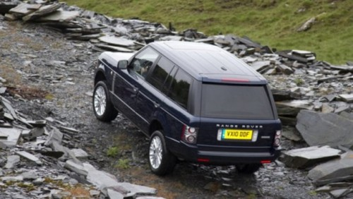 Land Rover prezinta noul model Range Rover25990