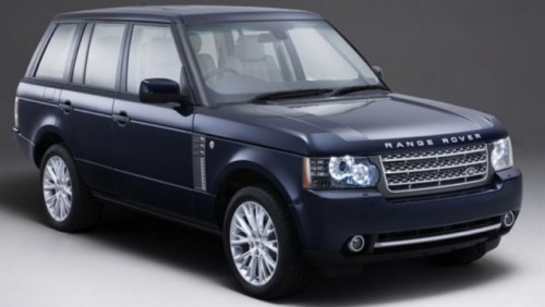 Land Rover prezinta noul model Range Rover25995