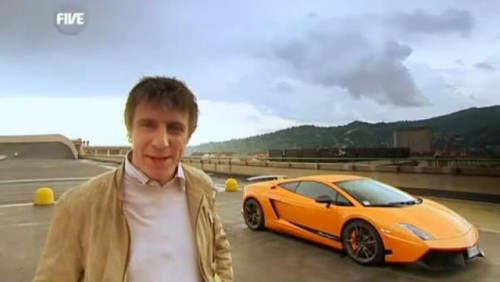 VIDEO: Fifth Gear testeaza modelul Lamborghini Gallardo LP570-4 Superleggera25986