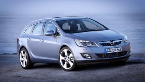 OFICIAL: Iata noul Opel Astra Sports Tourer!25974