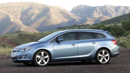 OFICIAL: Iata noul Opel Astra Sports Tourer!25980