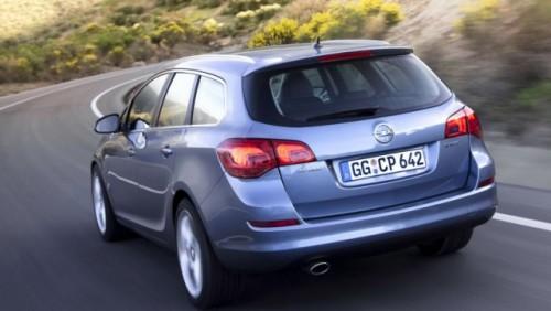 OFICIAL: Iata noul Opel Astra Sports Tourer!25983