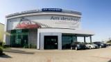 Primul showroom comun Mitsubishi si Hyundai in Romania25950
