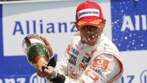 Dubla McLaren in Canada: Hamilton devine lider mondial25932