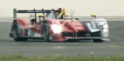 VIDEO: Audi R15 TDI, castigatorul cursei de 24 h de la Le Mans25926
