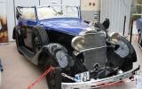 Galerie Foto: Bucharest Classic Car Show (2)25887