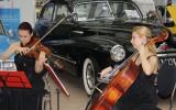 Galerie Foto: Bucharest Classic Car Show (2)25888