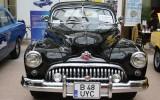 Galerie Foto: Bucharest Classic Car Show (2)25889