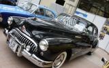 Galerie Foto: Bucharest Classic Car Show (2)25890