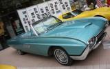 Galerie Foto: Bucharest Classic Car Show (2)25892