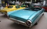 Galerie Foto: Bucharest Classic Car Show (2)25894