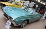 Galerie Foto: Bucharest Classic Car Show (2)25897