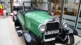 Galerie Foto: Bucharest Classic Car Show (2)25899