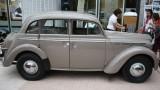 Galerie Foto: Bucharest Classic Car Show (2)25900