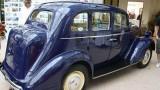 Galerie Foto: Bucharest Classic Car Show (2)25902