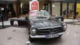 Galerie Foto: Bucharest Classic Car Show (2)25908