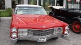 Galerie Foto: Bucharest Classic Car Show (2)25912