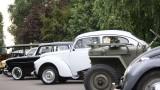 Galerie Foto: Bucharest Classic Car Show (2)25918