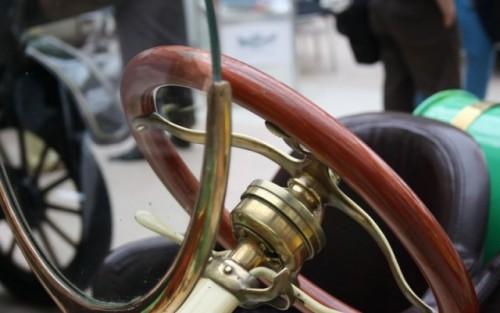Galerie Foto: Bucharest Classic Car Show (2)25885
