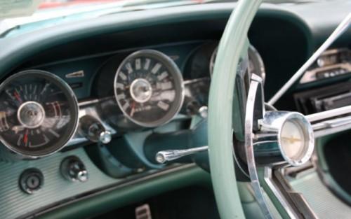 Galerie Foto: Bucharest Classic Car Show (2)25896