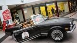 Galerie Foto: Bucharest Classic Car Show (2)25907
