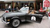 Galerie Foto: Bucharest Classic Car Show (2)25909