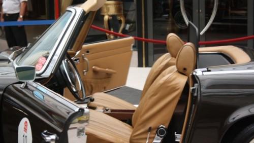 Galerie Foto: Bucharest Classic Car Show (2)25910