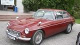 Galerie Foto: Bucharest Classic Car Show (2)25911