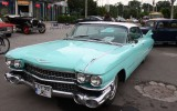 Galerie Foto: Bucharest Classic Car Show (2)25914