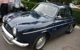 Galerie Foto: Bucharest Classic Car Show (2)25915