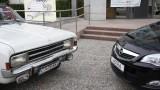 Galerie Foto: Bucharest Classic Car Show (2)25917