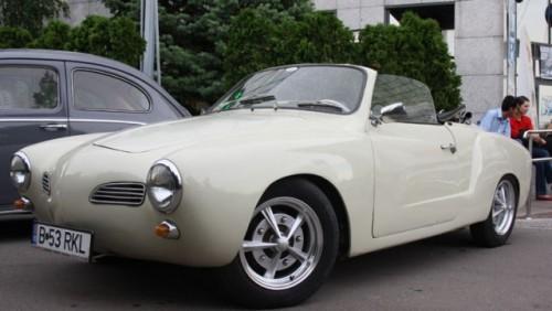 Galerie Foto: Bucharest Classic Car Show (2)25919