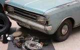 Galerie Foto: Bucharest Classic Car Show (1)25857