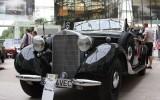 Galerie Foto: Bucharest Classic Car Show (1)25858