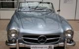 Galerie Foto: Bucharest Classic Car Show (1)25865