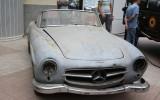 Galerie Foto: Bucharest Classic Car Show (1)25866