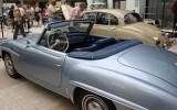 Galerie Foto: Bucharest Classic Car Show (1)25867