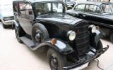 Galerie Foto: Bucharest Classic Car Show (1)25873