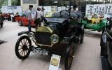 Galerie Foto: Bucharest Classic Car Show (1)25875