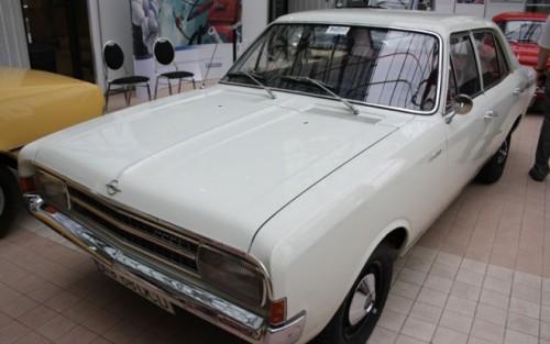 Galerie Foto: Bucharest Classic Car Show (1)25862