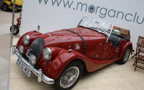 Galerie Foto: Bucharest Classic Car Show (1)25864