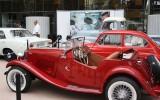 Galerie Foto: Bucharest Classic Car Show (1)25870