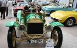 Galerie Foto: Bucharest Classic Car Show (1)25877